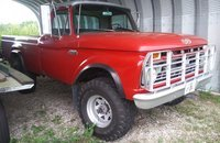 1966 Ford F250 for sale 101201979