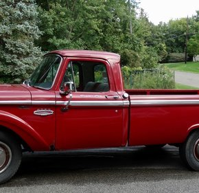 1966 Ford F250 for sale 101205073