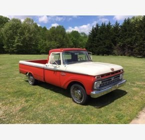 1966 Ford F250 for sale 101216287