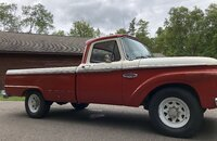 1966 Ford F250 Camper Special for sale 101260435