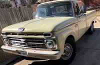 1966 Ford F250 2WD Regular Cab for sale 101267104