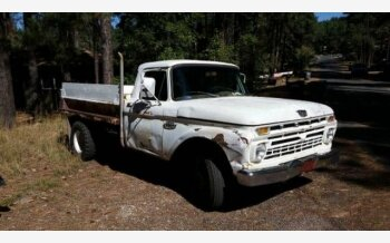 1966 Ford F350 for sale 100828276
