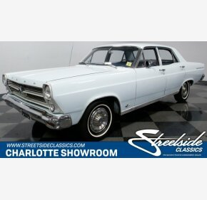 1966 Ford Fairlane for sale 100978022