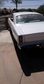 1966 Ford Fairlane for sale 101003242
