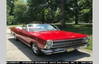 1966 Ford Fairlane for sale 101016114