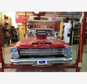 1966 Ford Fairlane for sale 101017106