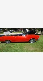 1966 Ford Fairlane for sale 101030795