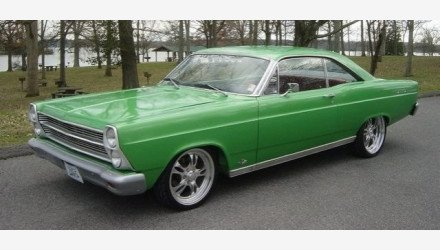 1966 Ford Fairlane for sale 101101431