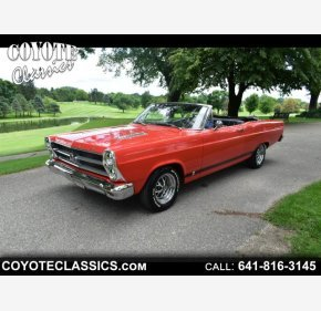 1966 Ford Fairlane for sale 101165217