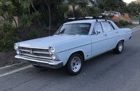 1966 Ford Fairlane for sale 101186372