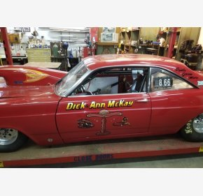 1966 Ford Fairlane for sale 101188483