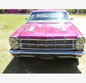 1966 Ford Fairlane for sale 101202713