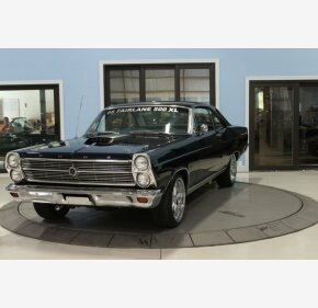 1966 Ford Fairlane for sale 101221104