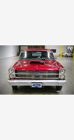 1966 Ford Fairlane for sale 101229233