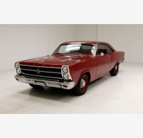 1966 Ford Fairlane for sale 101239171