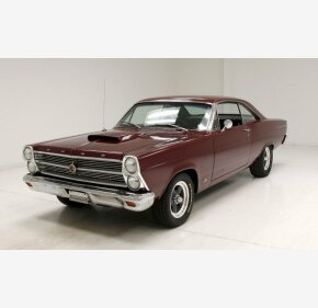 1966 Ford Fairlane for sale 101267787