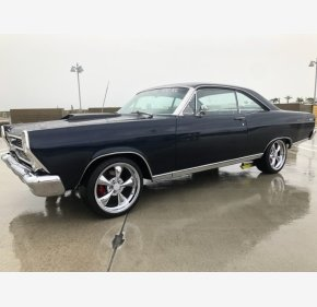 1966 Ford Fairlane for sale 101269183