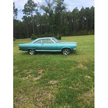 1966 Ford Fairlane for sale 101286858