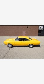 1966 Ford Fairlane for sale 101350103