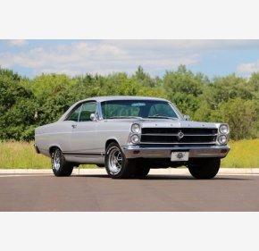 1966 Ford Fairlane for sale 101359402