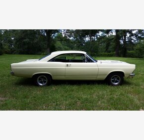 1966 Ford Fairlane for sale 101367773