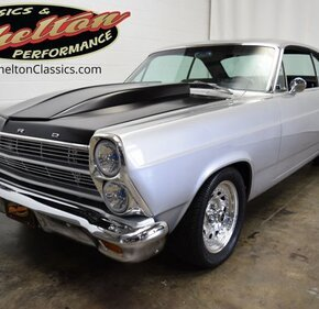 1966 Ford Fairlane for sale 101377600