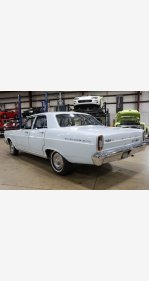 1966 Ford Fairlane for sale 101403385