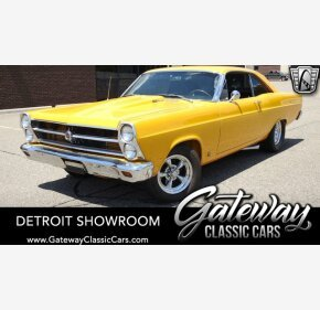 1966 Ford Fairlane for sale 101421518