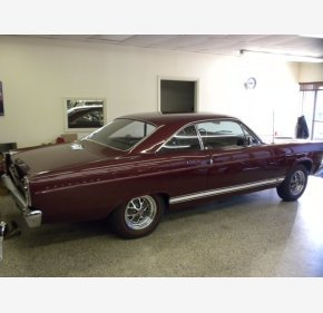 1966 Ford Fairlane for sale 101453297