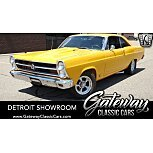 1966 Ford Fairlane for sale 101472158