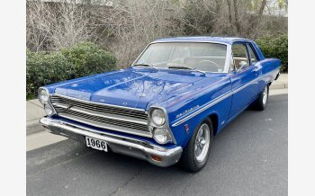 1966 Ford Fairlane for sale 101508077