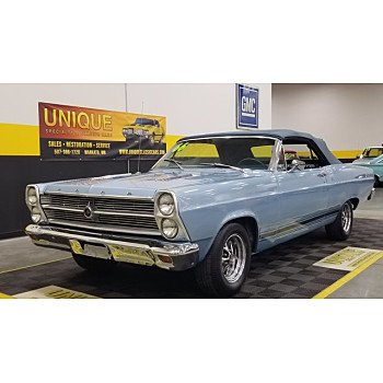 1966 Ford Fairlane for sale 101525621