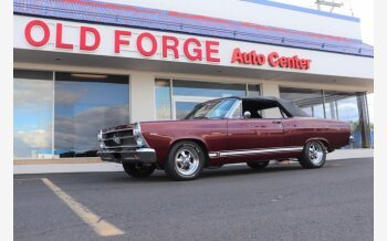 1966 Ford Fairlane for sale 101622987