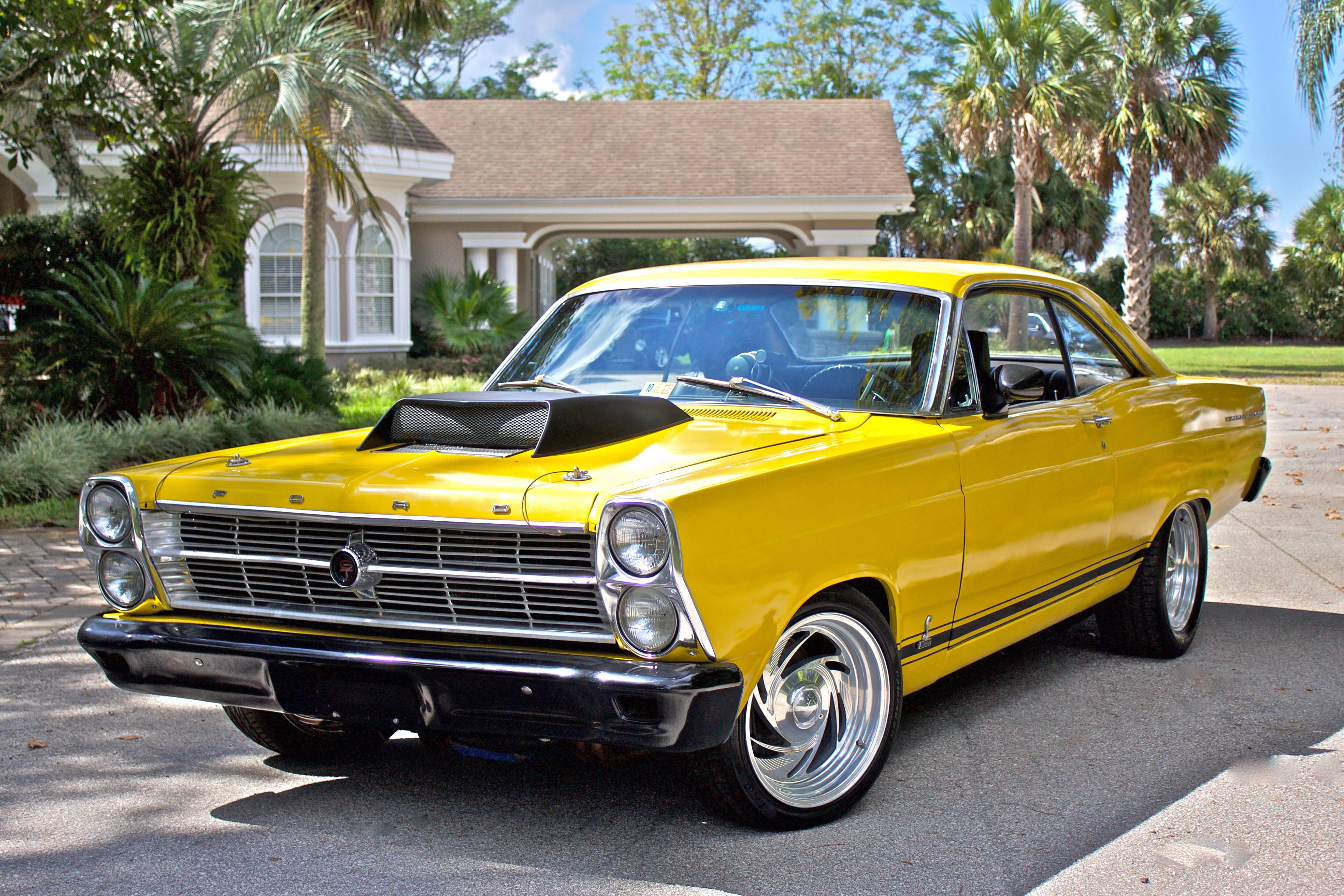 Project Muscle Cars For Sale In Arizona