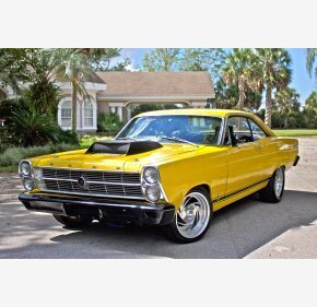 1966 Ford Fairlane for sale 101047308