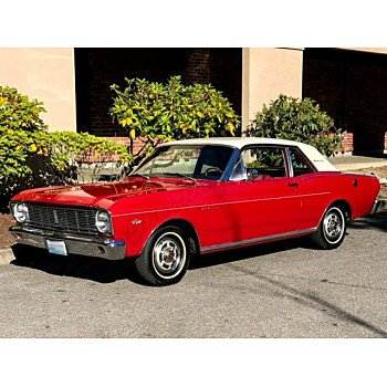 1966 Ford Falcon for sale 101065471