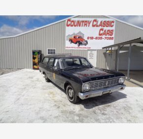 1966 Ford Falcon for sale 100974331
