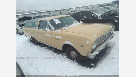 1966 Ford Falcon for sale 101276658