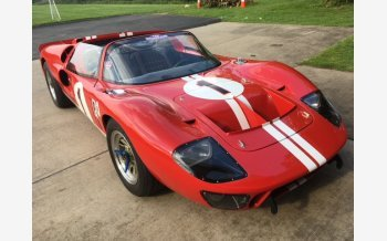 1966 Ford GT40 for sale 101113917