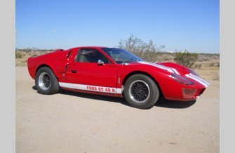 1966 Ford GT40-Replica for sale 100747766