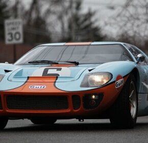 1966 Ford GT40 for sale 101254174