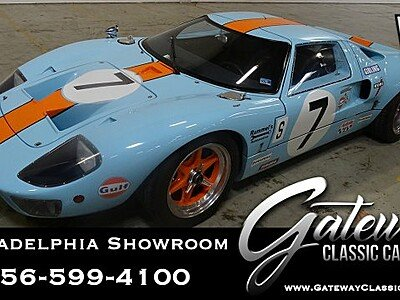 1966 Ford GT40 for sale 101288874
