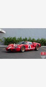1966 Ford GT40 for sale 101415473