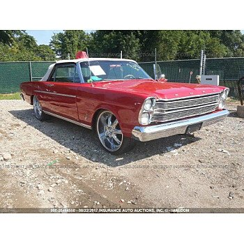 1966 Ford Galaxie for sale 101016123