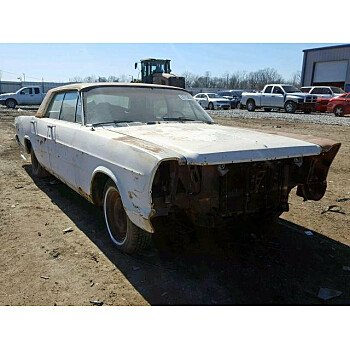 1966 Ford Galaxie for sale 101127578