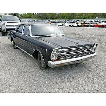 1966 Ford Galaxie for sale 101127684