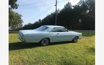 1966 Ford Galaxie for sale 101066662
