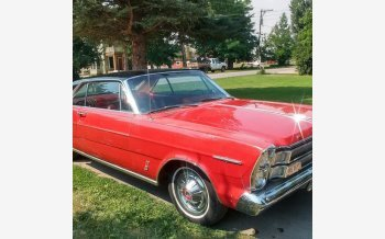 1966 Ford Galaxie for sale 101110113