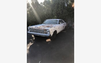 1966 Ford Galaxie for sale 101414289