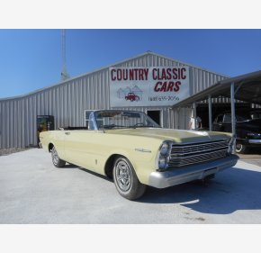 1966 Ford Galaxie for sale 100748940